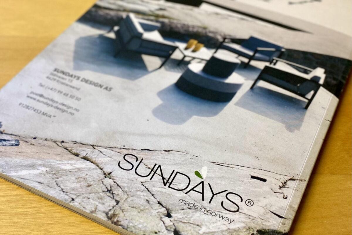 Sundays katalog 2