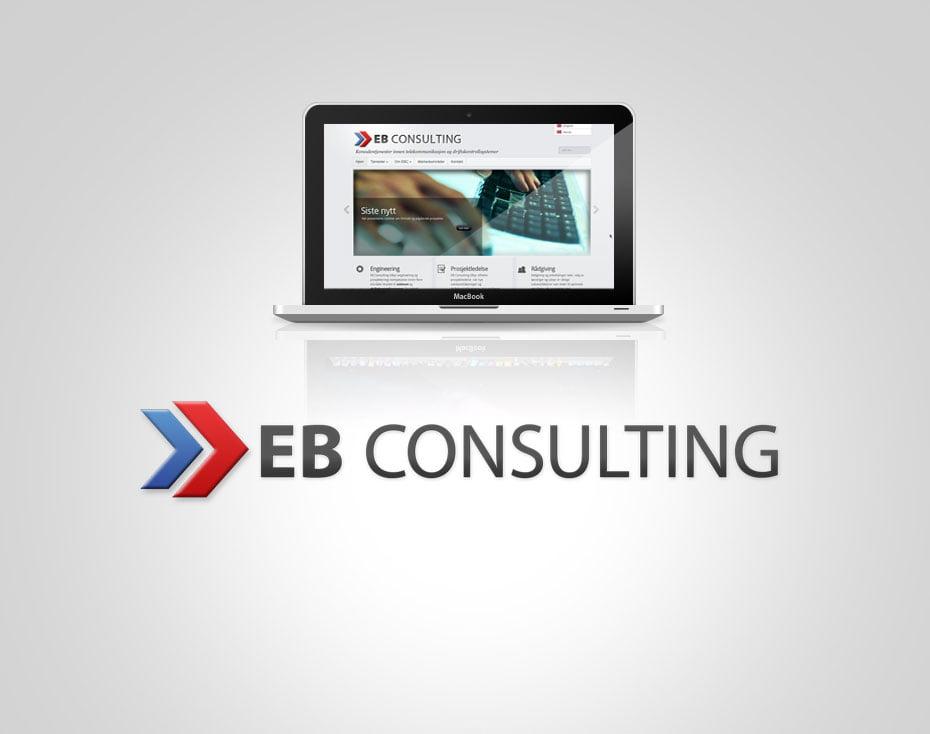"""Bilde til """"EB Consulting"""""""