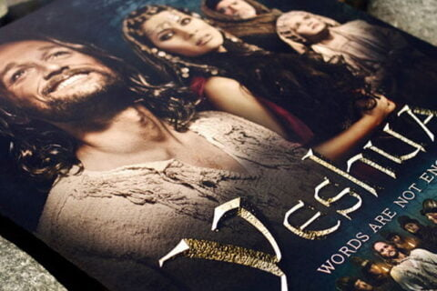 """Featured image for """"«Yeshua» musikal-film"""""""